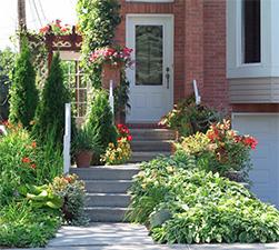 Am Nagement Paysager Pour Votre Maison Botanix